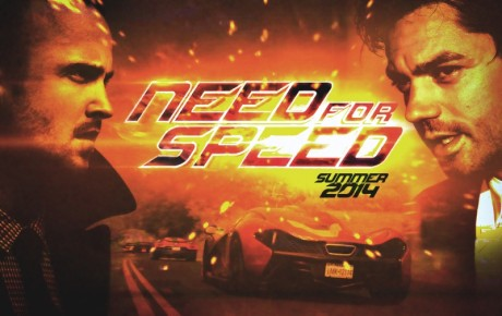 Need for Speed film 2014