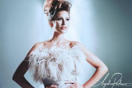 Nia Sanchez je oficiálne nová Miss USA 2014 2