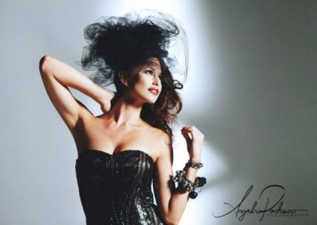 Nia Sanchez je oficiálne nová Miss USA 2014 3