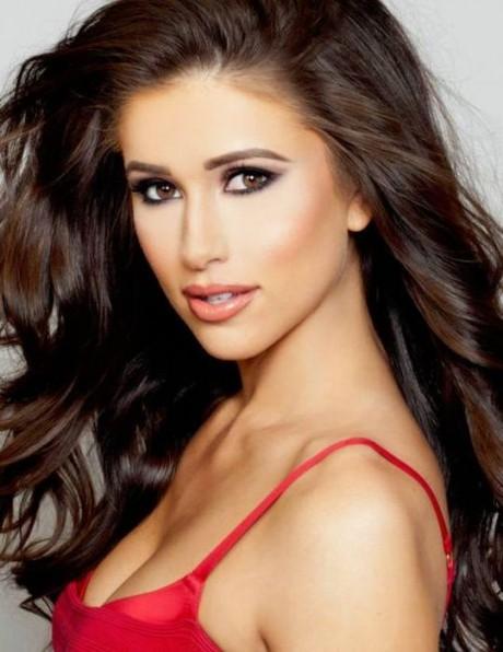 Nia Sanchez je oficiálne nová Miss USA 2014 7