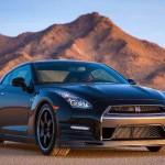 Nové GT-R od Nissanu