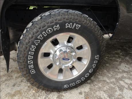 Off-road pneumatiky sa vyznačujú hlbokou vzorkou