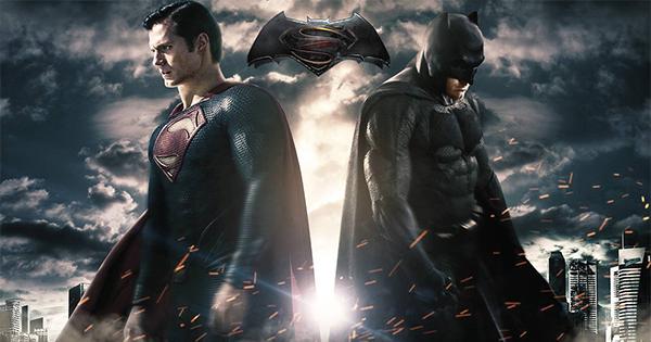 Oficiálny trailer pre filmový súboj Batmana so Supermanom