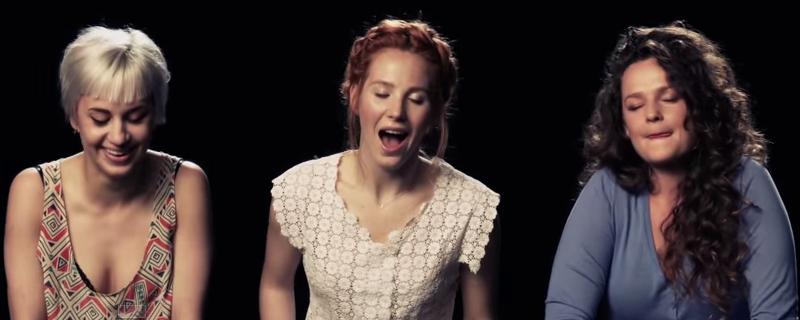 Originálne! Ženy spievajú pri svojom orgazme, VIDEO v článku