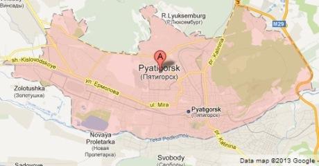 Pjatigorska