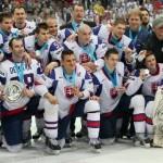 Hokejová príprava na MS začne vo Švédsku