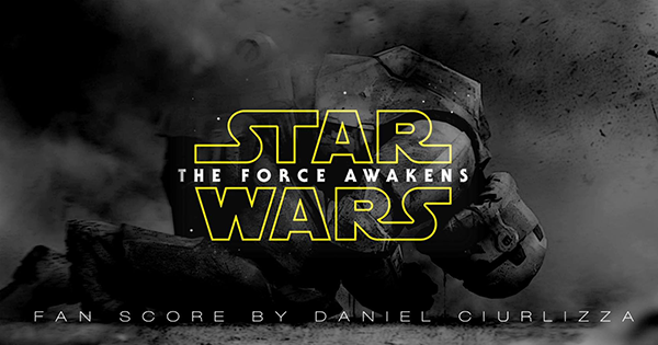 Star Wars - epizóda VII - Sila sa prebúdza (Star Wars: Episode VII - The Force Awakens)