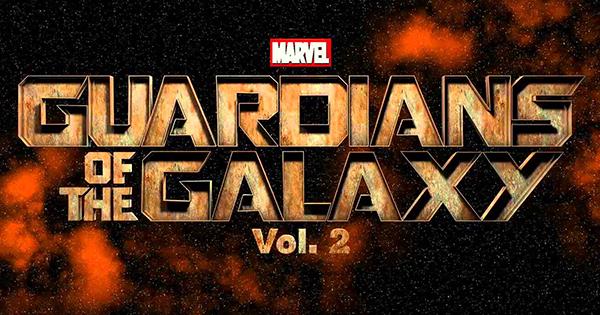 Strážcovia Galaxie Vol. 2  (Guardians of the Galaxy Vol. 2)