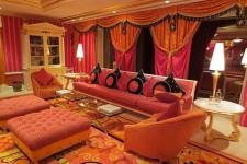 Táto hotelová izba v Dubaji stojí 24 000 dolárov za noc 4