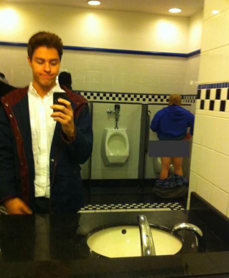 Títo ľudia si vybrali najhorší čas na selfie! FOTOGALÉRIA v článku 4