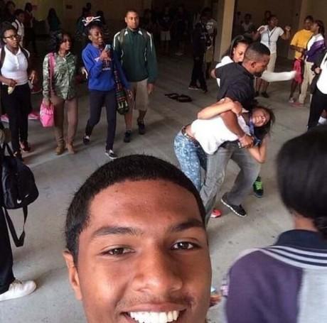 Títo ľudia si vybrali najhorší čas na selfie! FOTOGALÉRIA v článku 5