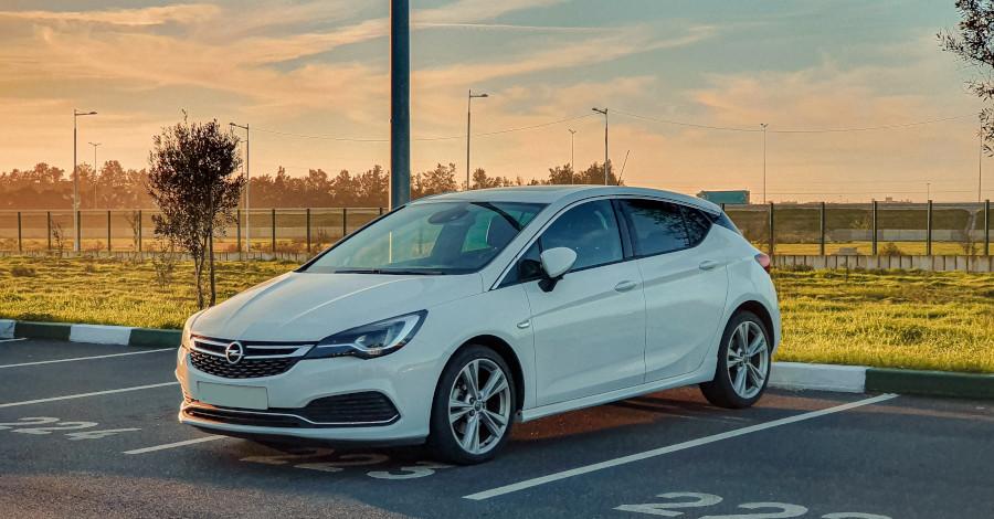 TOP najpredávanejšie autá v Európe