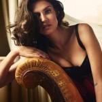 Talianská topmodelka Bianca Balti pre Esquire Mexico