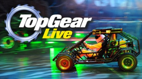 Top Gear Live 1