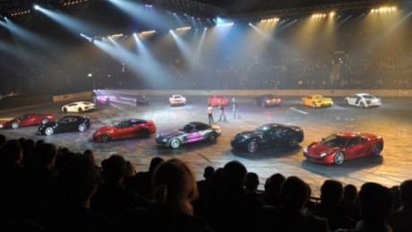 Top Gear Live 2