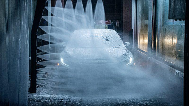 Umyte si auto po zime poriadne: ako na to?