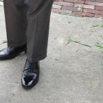 Vyberte si ideálne topánky k obleku