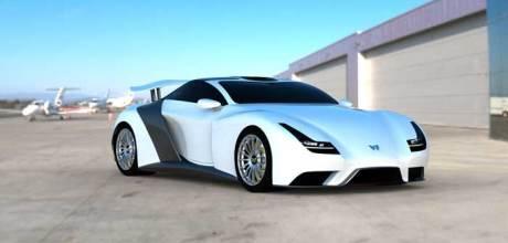 Weber F1 – konkurencia pre Bugatti