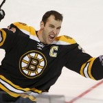 Zdeno Chára sa stal historicky druhým najtrestanejším hráčom NHL
