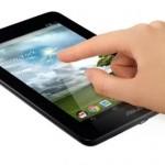 Asus MeMO Pad – lacný 7-palcový tablet