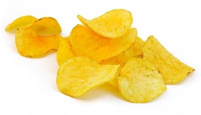 Desivé zistenie o zemiakových lupienkoch! Sú oveľa horšie, ako by ste čakali