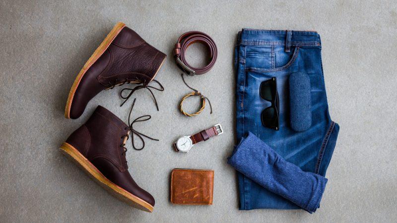 Tričko spotlačou ako základ štýlového pánskeho looku