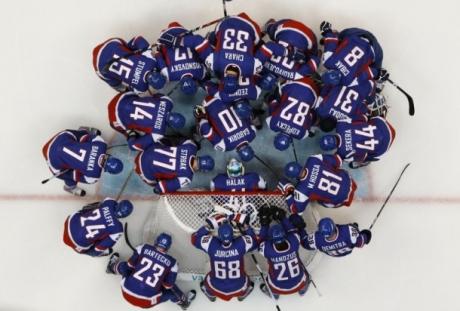 Video: Nemecko – Slovensko (2:3) na MS v hokeji 2013